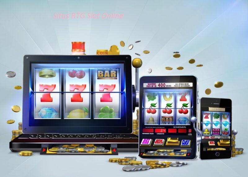 Situs RTG Slot Online