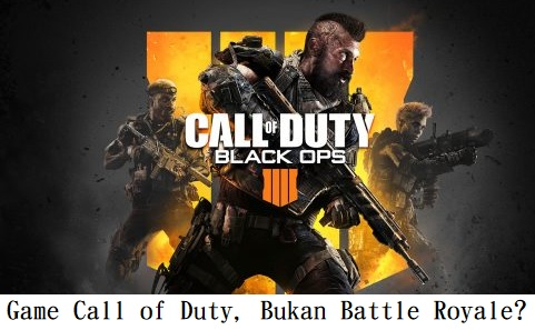 Review Game Call of Duty